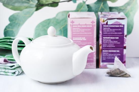 dr. tereško tējas