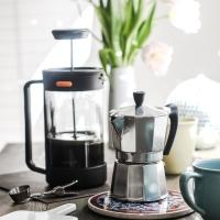 Kafijas pagatavošana mājās