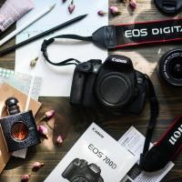 Labākā fotokamera blogerim. Kuru izvēlēties?
