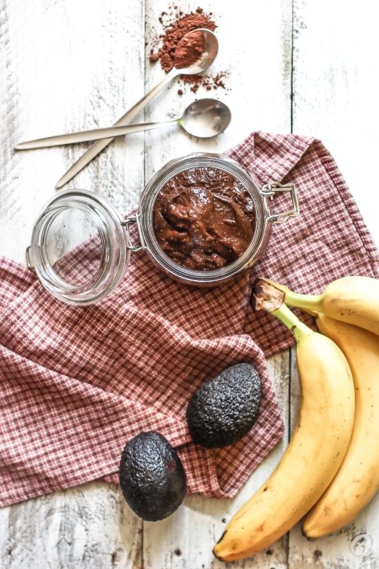 nutella gluten free recipe