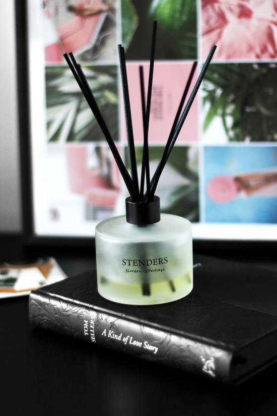 stenders aromats