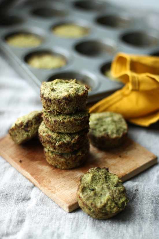 brokoļu maize