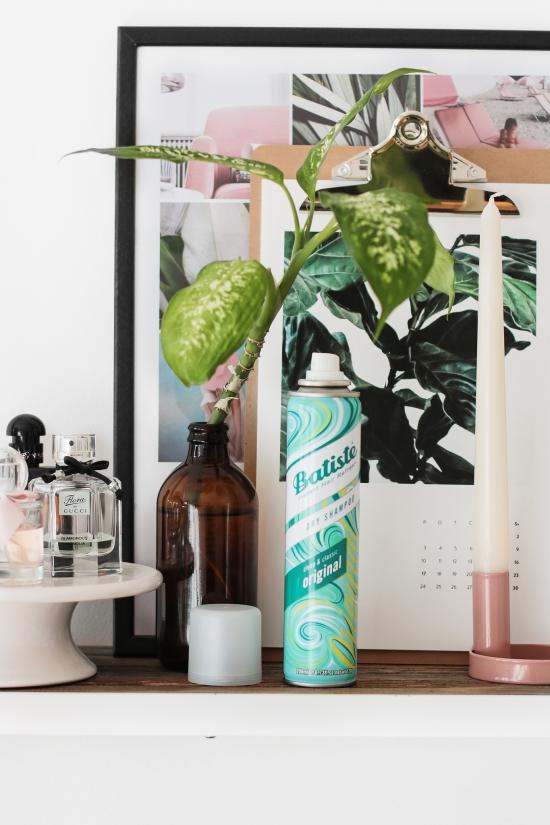 femmefarfalle for batiste dry shampoo