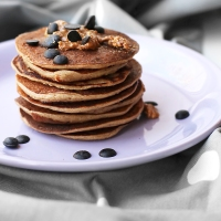 Pseidograudaugs amarants. 3 dažādas (brokastu) receptes