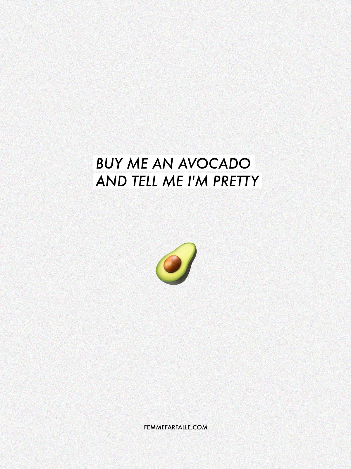 avocado emoji blog
