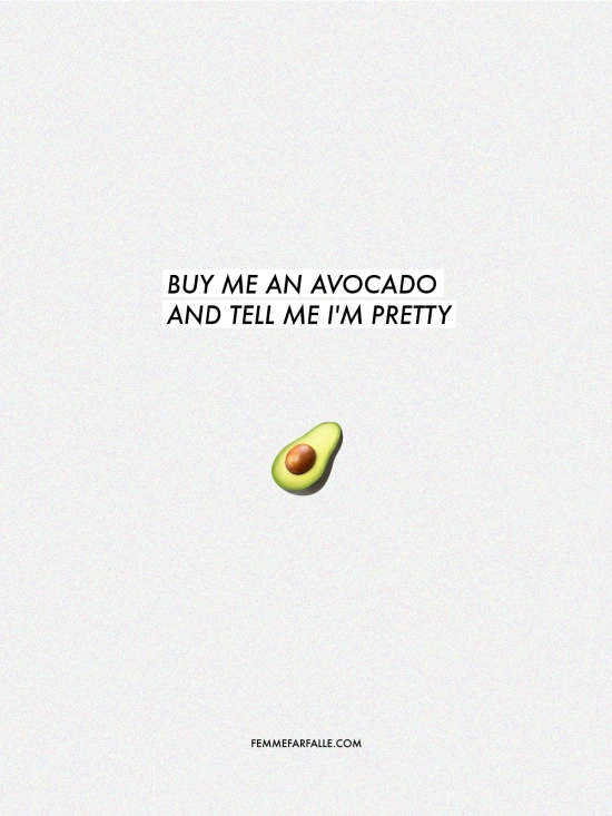 avocado emoji blog