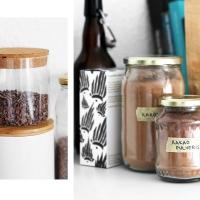 PANTRY STAPLES / 10 produkti, kuri vienmēr atrodami manā virtuvē