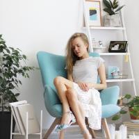 5 lietas, kuras mājas padara par... mājām / jauna mājokļa iekārtošana