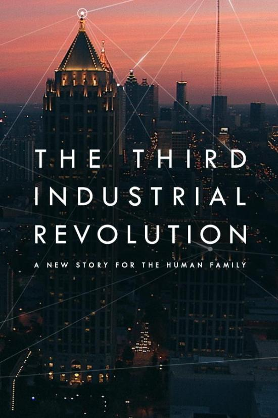 the third industrial revolution filma